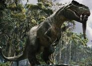 Juvie V.rex