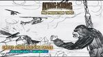 King Kong (2016) Fan Film STORYBOARD ANIMATIC - Empire State Building