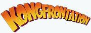 Kongfrontation logo