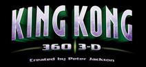 USH King Kong 2010 logo