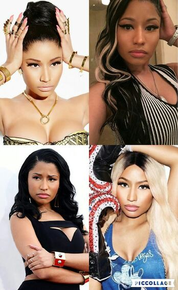 Nick minaj by loveall231-da2gsio