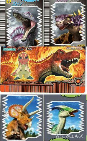 File:All dinosaurs in dinosaurs king by dinosaurswinxch by loveall231-da8m1vj.jpg