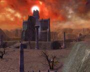 Blazehouse of Harrhen