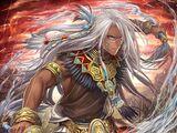 Koman (chieftain) (R21752)