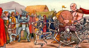 Bundalini Performance Your Clan