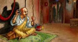 Einarth prophet tribe