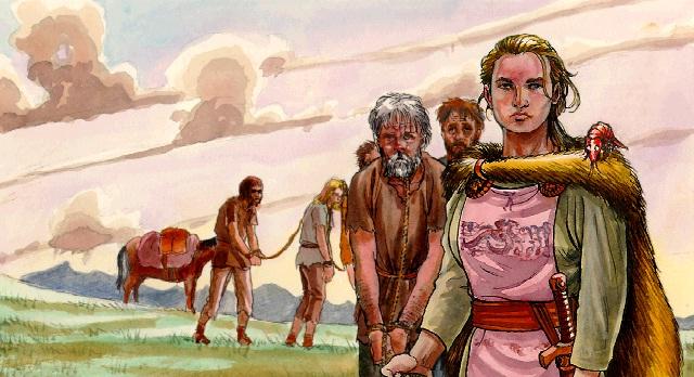 7 Kebiasaan sadis bangsa Viking ini tidak akan kalian temukan di series manapun