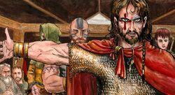 Humakti warriors