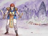Kallyr Vb: Destiny's Journey