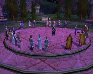 Elven Council