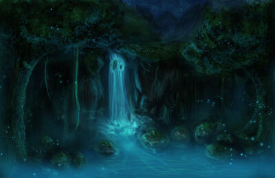 Cavern Isles