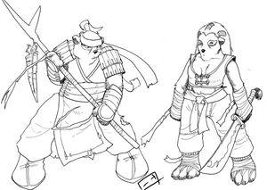 Pandari People