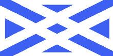 Highland Baronage Flag