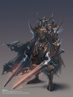 Necromatic Guardian