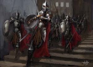 Rebellion of the Princes
