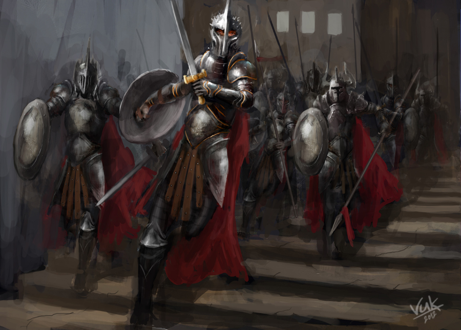 Kingdoms Of Terfall Wiki