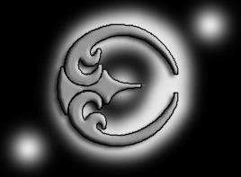 Crescent Cult Symbol