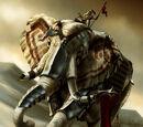 Hahaskan War Elephant