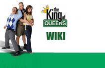 King Of Queens WIKI - Doug, Carrie & Arthur