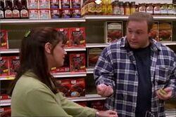 Supermarket Story - Doug and Carrie go Thanksgiving Dinner shopping
