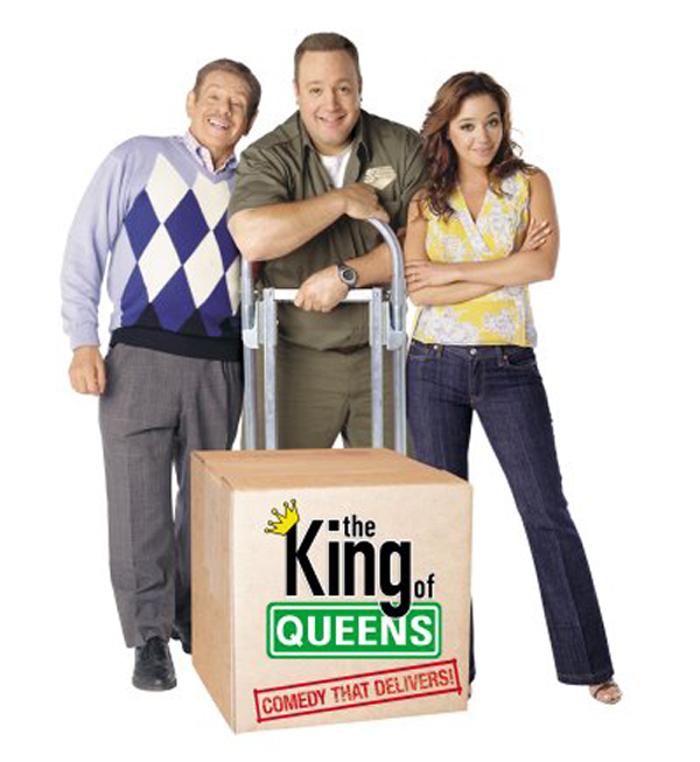 king of queens season 9 episode 1 cast