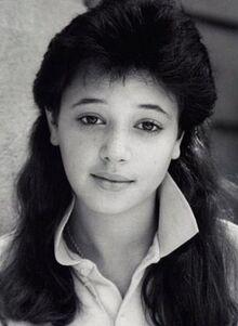 Leah-Remini-Young-Photo