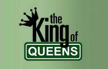 King Of Queens Logo