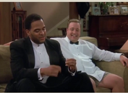Best Man episode 1x13 - Deacon lets out Doug's pants