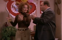 Grace Zabriskie on King of Queens