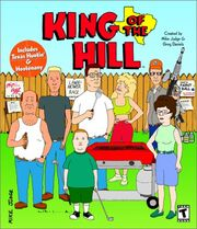King-of-the-Hill-Video-Game