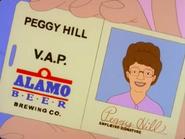 Peggy's Alamo ID
