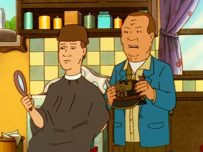Cotton Hill | King of the Hill Wiki | FANDOM powered by Wikia