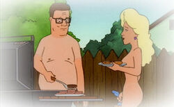 King of the hill uncensored