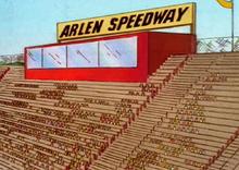 Arlen Speedway