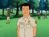 Ranger Bradley