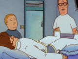 Peggy Hill: The Decline and Fall