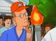 Dale-gribble-olympic-torch