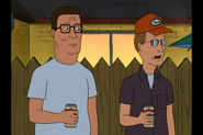 Dale Tells Bill More like Assoholics