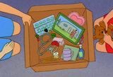 KOTH S02EP02 Luanne packing