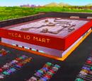 Mega Lo Mart