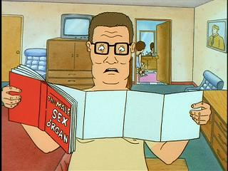 King of the hill sex pics