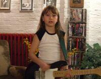 Mikaela Kid