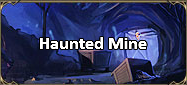 Haunted Mine