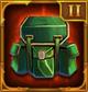 Trekker's Pack Level 2 Icon