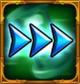 Speedup Level 3 Icon