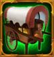 Large Supply Cart Icon