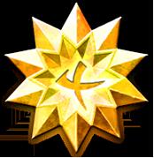 Rune yellow 6