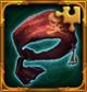 Pirate Bandana Fragment
