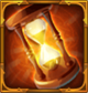 Time Hourglass Icon