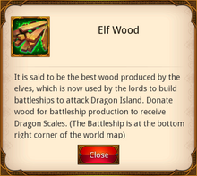 Elf Wood